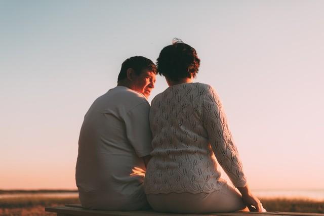 結婚生活に疲れたら夫婦で話す