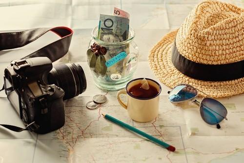職場の人間関係が辛い時はひとり旅に出る