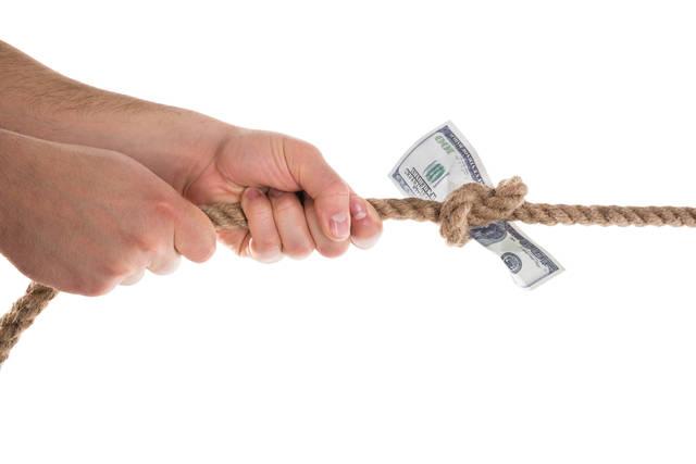 オススメ貯金方法は強制的に貯めること