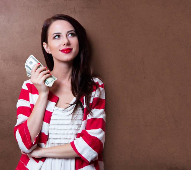 お金が貯まる人の共通点を考える