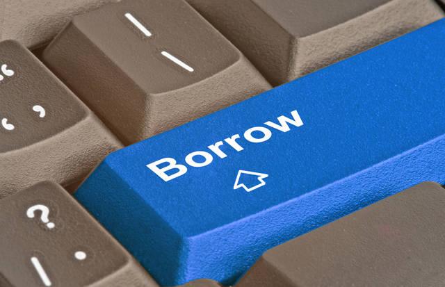お金の借り方|キャッシング