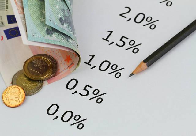 お金を貯めたいなら、定期預金を