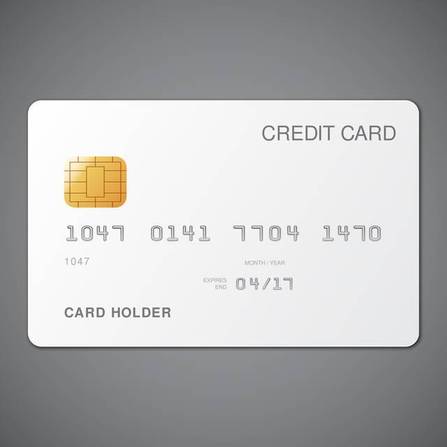 お金の節約はクレジットカードで