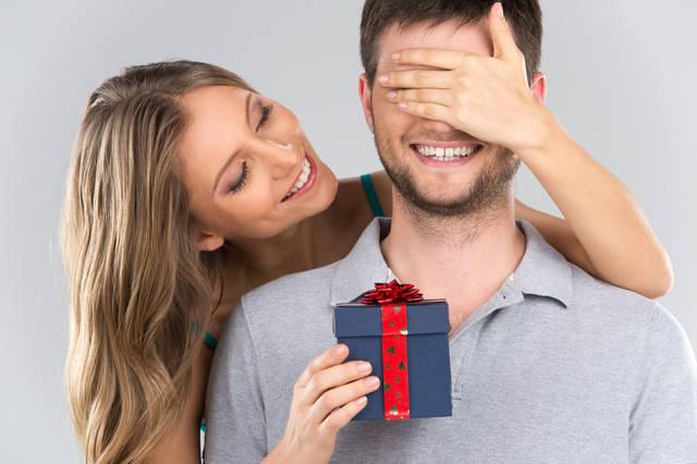 バレンタイン告白 双子座の彼へのプレゼント
