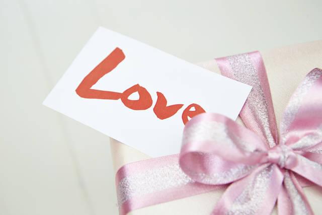 バレンタイン告白 蟹座の彼へのプレゼント