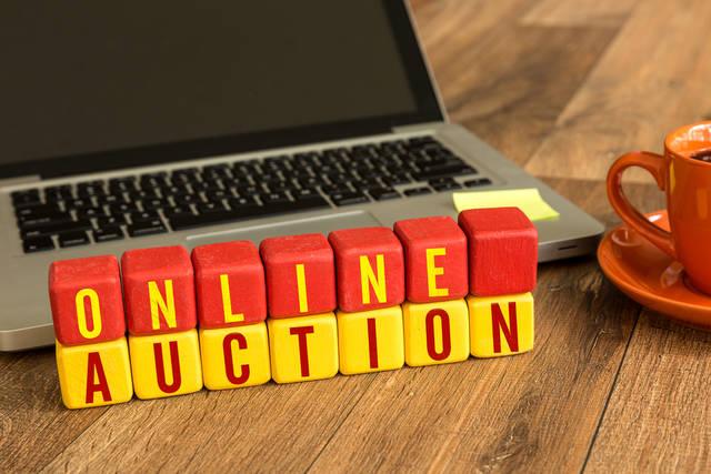 主婦の内職|インターネットオークション系業務