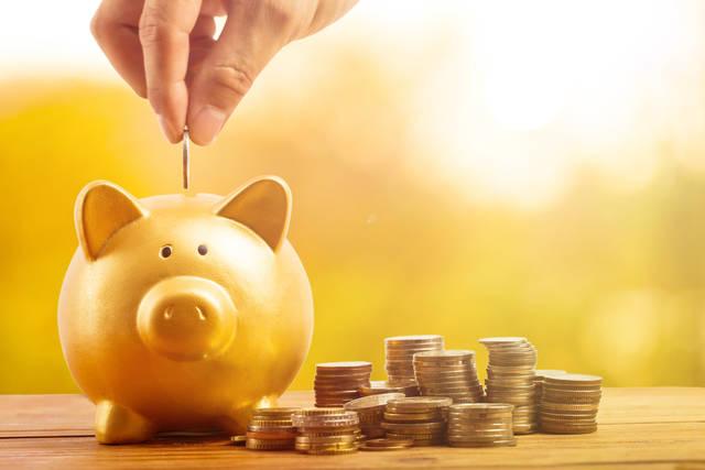 早くお金を貯める方法 貯金箱