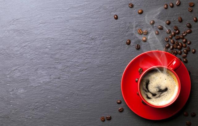 早くお金を貯める方法 コーヒー