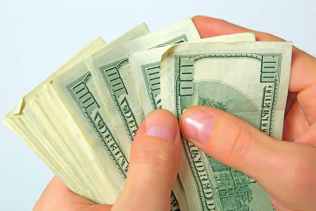 早くお金を貯める方法 資産運用