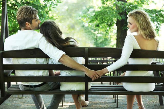 浮気のやめ方4選。本気で関係を断ちたいあなたに向けた方法