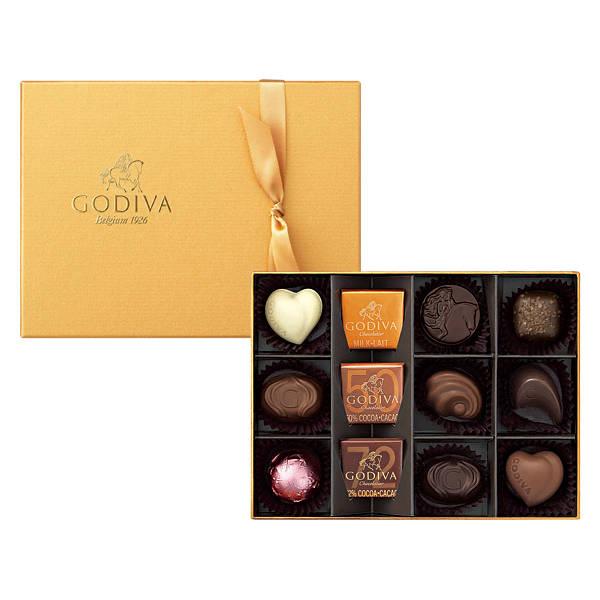 高級チョコレート/ゴディバ