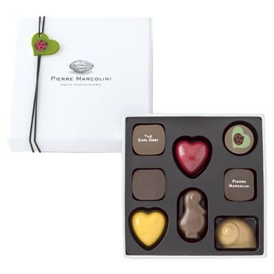 高級チョコレート/ピエール・マルコリーニ