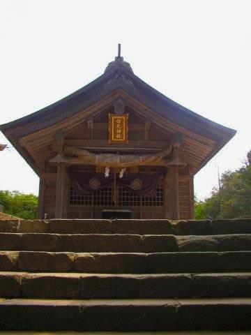 恋愛パワースポット 関西 白兎神社