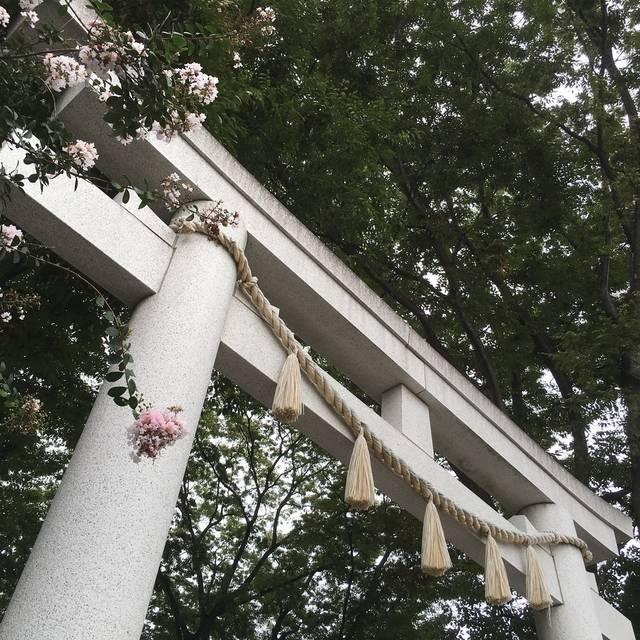 金運 パワースポット 安房神社