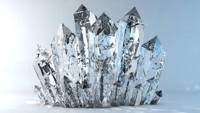 誰もが知ってるパワーストーン水晶の効果と意外な使い方!