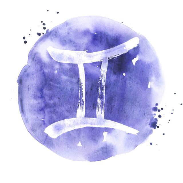 金星星座が双子座