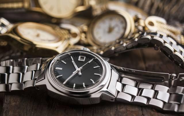 腕時計で運気アップをするなら!