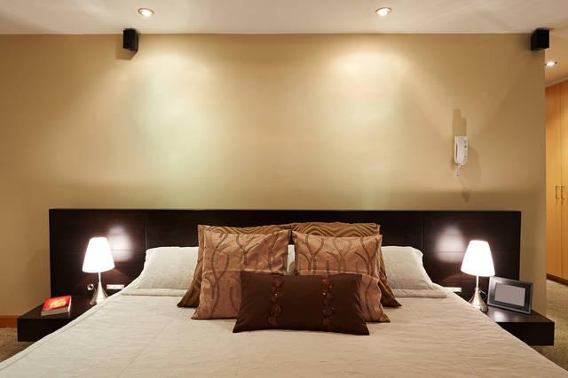 寝室の風水ポイント