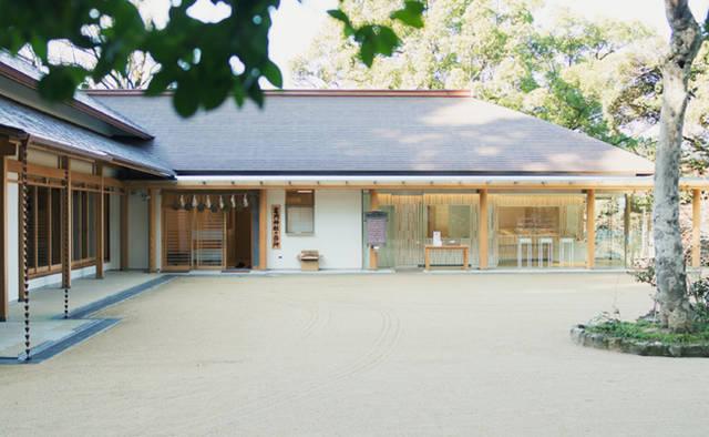 福岡の縁結びといえばココ!宝満宮竈門神社で良縁を引き寄せよう