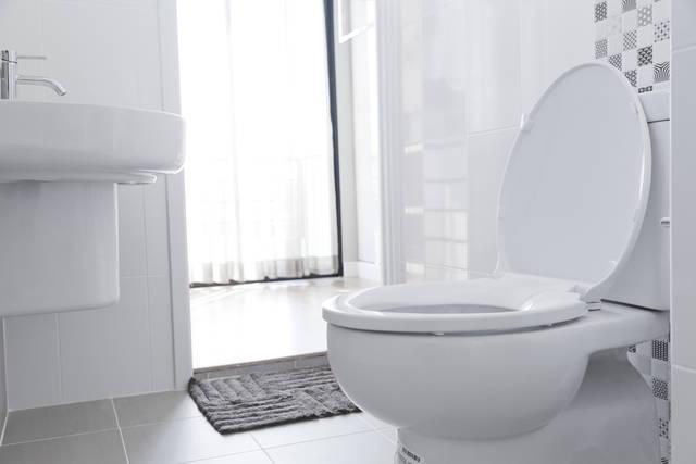 金運が上がる人のお部屋【トイレもきれい】