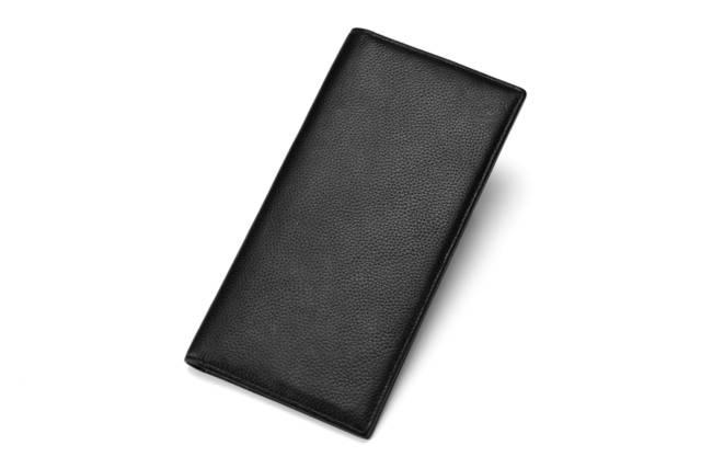 金運が上がる人の財布【財布の形】