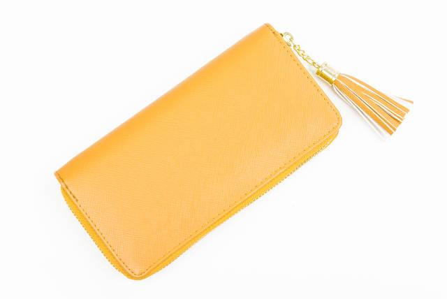 金運が上がる人の財布【財布の色】