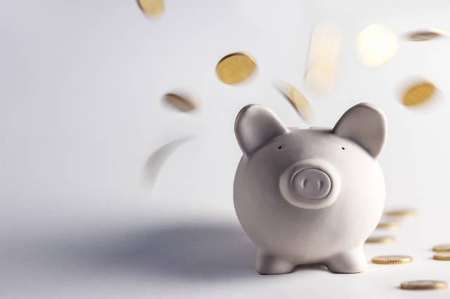 お金を「感じて」いますか?