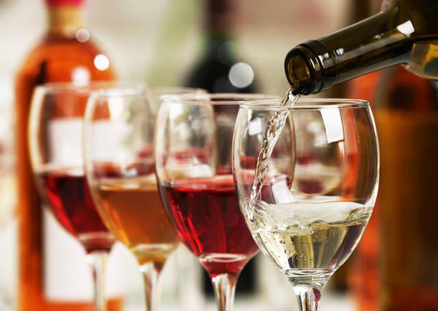 ワイン*情熱的な愛と美容効果!恋愛運UP