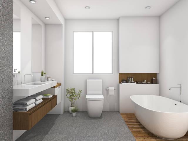 玄関の風水まとめ④ 玄関・リビング・トイレの風水!インテリアの配置で運気アップ!