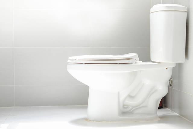トイレの比較的良い方位は「東・南東」