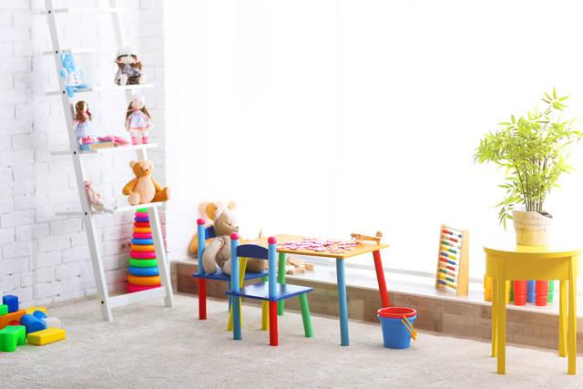 子供部屋の吉方位は「東・南東・北・北東」