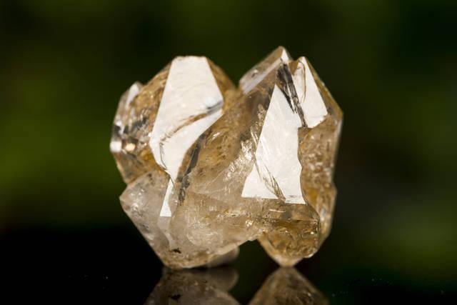 パワーストーン エレスチャル水晶