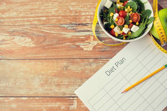 【血液型 診断】成功確率がアップする血液型別ダイエットのすすめ!