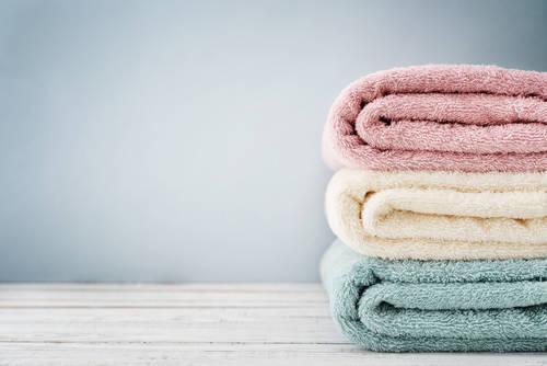 結婚運アップのおまじないは、古い布を捨てる