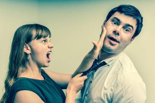 都合のいい女をやめたいなら怒る時は怒る