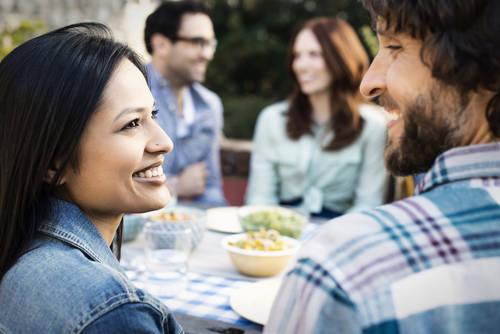 婚活パーティで使える会話テクニック|自分の魅せ方よりも、相手が興味を持つ&喜びそうな事を意識する