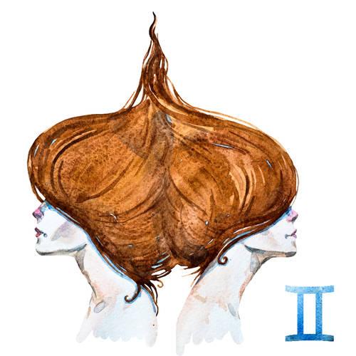 双子(ふたご)座の2018年の恋愛運、結婚運のテーマ