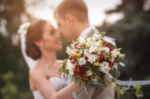 水瓶(みずがめ)座の2018年の結婚運