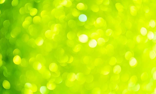 2019年のふたご座のラッキーカラーは若草色