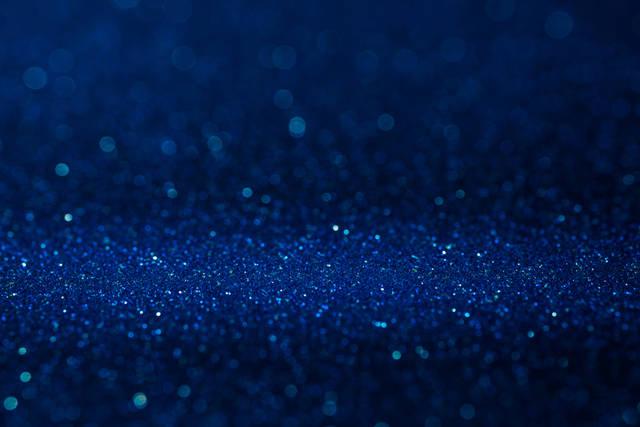 2019年のてんびん座のラッキーカラーは紺色