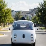 Googleが完全自動運転車開発から撤退