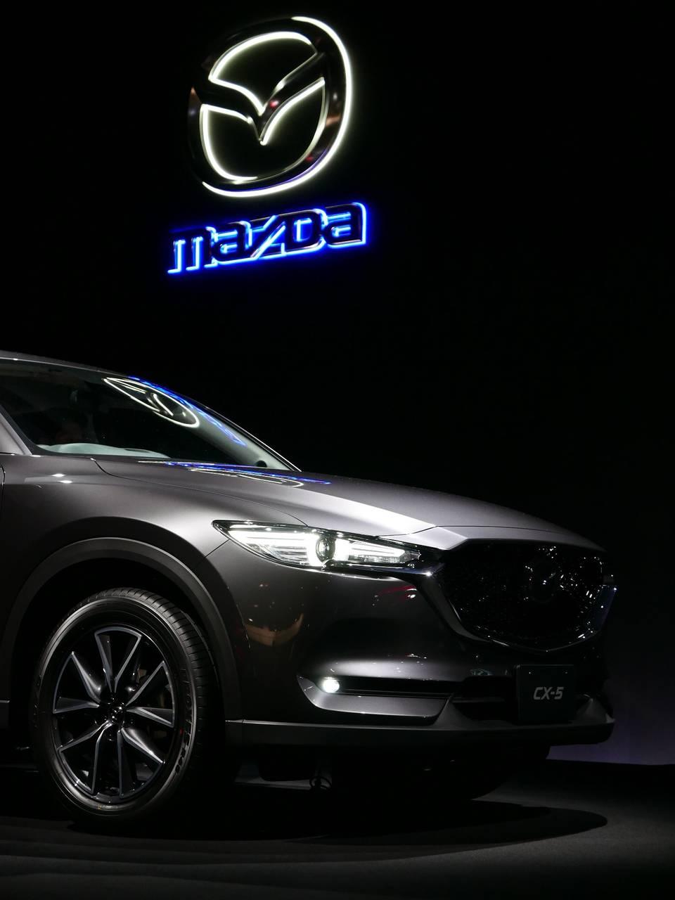 【購入検討】マツダ新型CX-5はお買い得!でも同価格帯での選択肢は豊富だ!