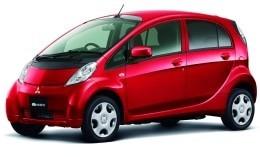電気自動車『i-MiEV(アイ・ミーブ)』を一部改良して発売/軽自動車『eKスペース』を大幅改良して発売