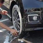 正しい洗車…シュアラスターさんの講習会でわかったこと【その2】
