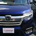 ホンダステップワゴンハイブリッド登場!価格は313万円から!燃費は25km/L!発売日は2017年9月29日!写真撮ってきた!