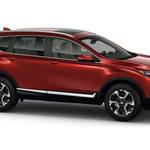 2017ホンダ新型CR-V日本発売はあるのか!?ハイブリッド・3列シートもラインナップか