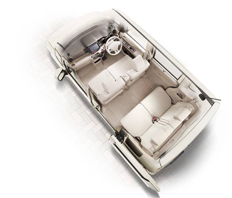燃費はリッター30キロ以上?2017年下旬モデルチェンジの新型N-BOXに迫る!!!