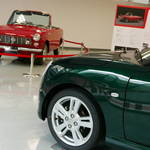 ダイハツ創立110周年企画!新旧オープンスポーツカー展示見てきた!