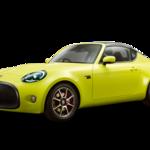 トヨタのライトウェイトスポーツカーS-FRのスペックや価格、発売日は?