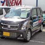 軽自動車history スズキ ワゴンR (最新モデルから歴代中古車の買い方まで)